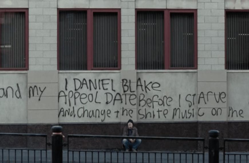 Daniel Blake, eles e nós