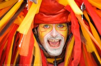 Carnaval de Nice, France