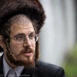 Juif Hassidique, Brooklyn, NYC