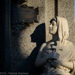 La Recoleta Cemetery, Buenos Aires