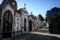 La Recoleta Cemetery-5223