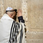 At the wall, Jerusalem, Israel