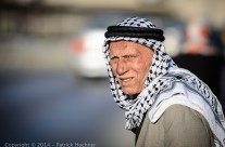 Old Palestinian, Jerusalem, Israel
