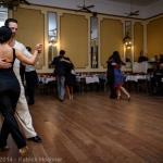 Tango in Milonga, Buenos Aires