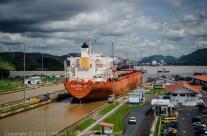 Miraflores Lock, Panama Canal
