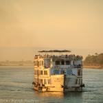 Croisière sur le Nile, Égypte