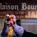 Soirée de Jazz, Nouvelle Orléans, Louisiane
