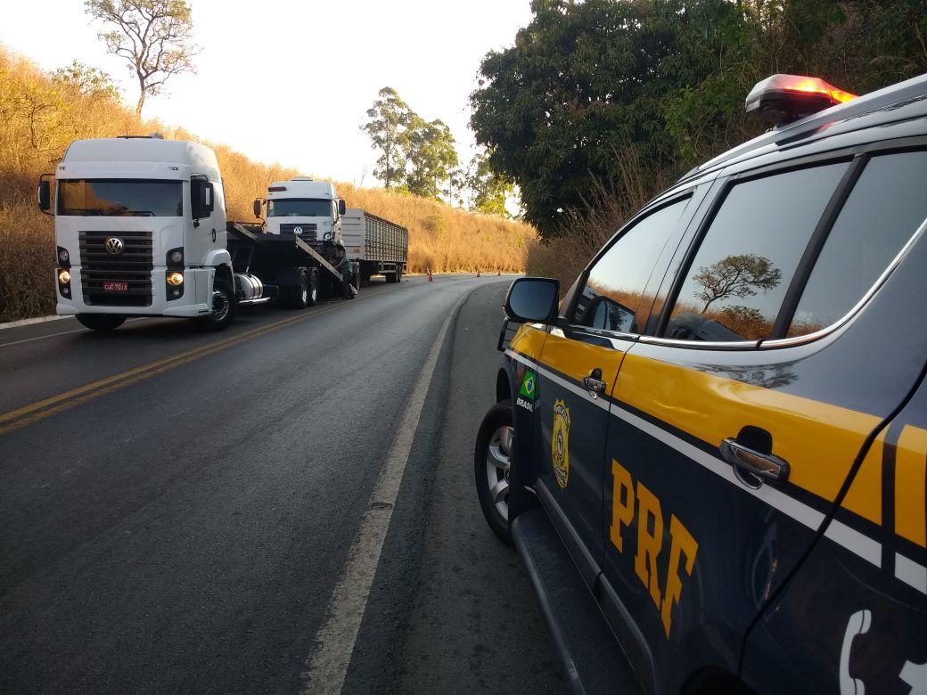 Operação Romaria: 980 motoristas são autuados por excesso de velocidade
