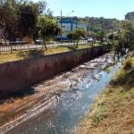Córrego do Monjolo