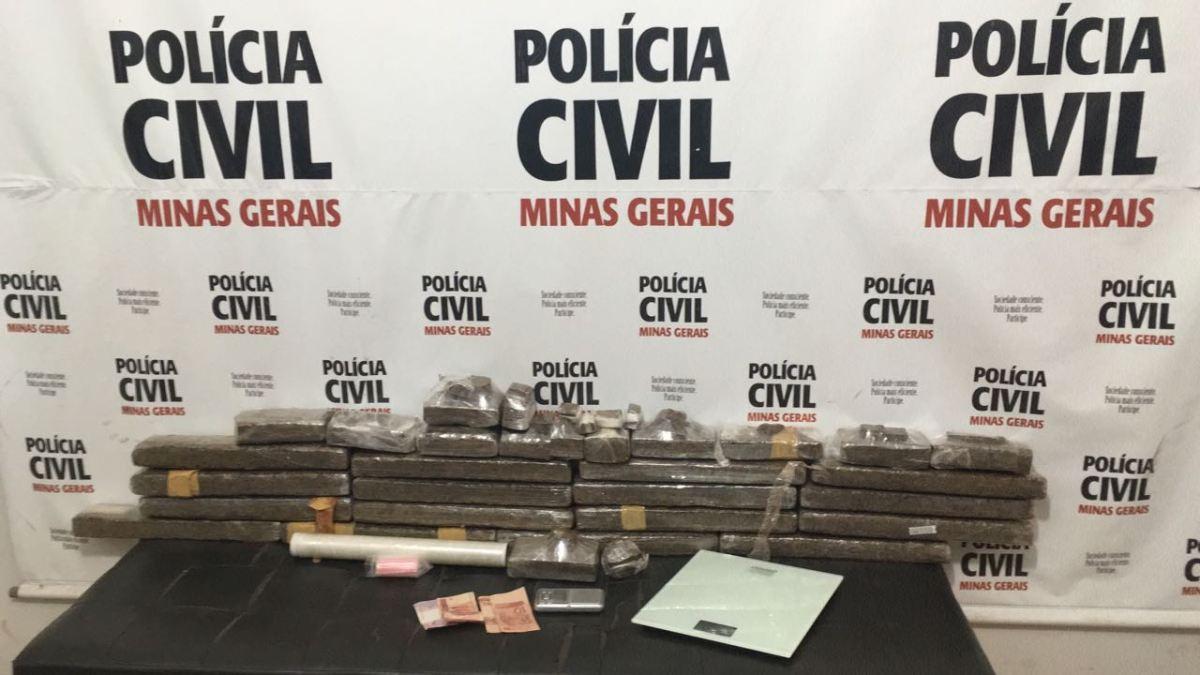 Polícia Civil Triângulo Notícias