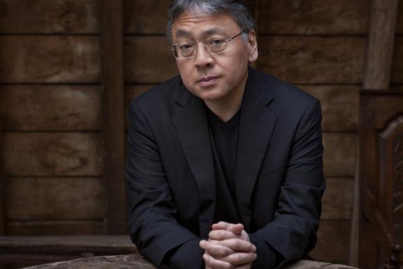 Kazuo Ishiguro, Prêmio Nobel de Literatura 2017