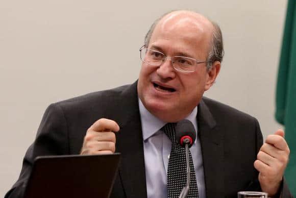 Brasília - O presidente do Banco Central (BC), Ilan Goldfajn, em audiência pública na Comissão Mista de Orçamento (CMO), fala sobre a política monetária, creditícia e cambial (Wilson Dias/Agência Brasil)