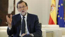 Gabinete do presidente do governo espanhol