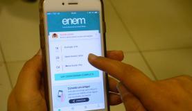 aplicativo do Enem