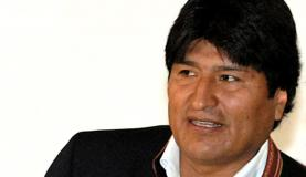 Evo Morales (Arquivo/Roosewelt Pinheiro/Agência Brasil)