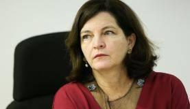 Brasília - A procuradora-geral da República, Raquel Dodge, abre o seminário Impactos da Sentença da Corte Interamericana de Direitos Humanos no Caso Fazenda Brasil Verde, na Escola Superior do Ministério Público d