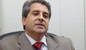 Guilherme Marques, diretor do Departamento de Saúde Animal (DSA) do Ministério da Agricultura, Pecuária e Abastecimento. Divulgação/Ministério da Agricultura, Pecuária e Abastecimento.