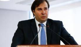 Brasília - O presidente da República em exercício, Rodrigo Maia, homologou o acordo de recuperação fiscal do Rio de Janeiro. O estado fará ajustes de R$ 63 bilhões, até 2020, ao aderir ao plano de recuperação
