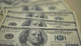 Dólar fecha em alta