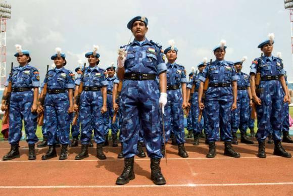 Apenas 4% das forças militares das Nações Unidas são mulheres