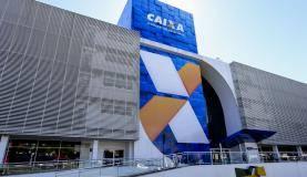 Prédio da Caixa Econômica Federal em Brasília (Marcelo Camargo/Agência Brasil)