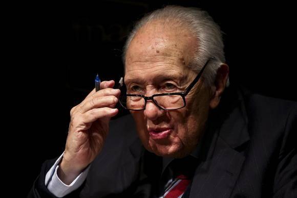 Ex-presidente português Mário Soares morre aos 92 anos