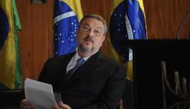 Ex-ministro da Fazenda Antonio Palocci