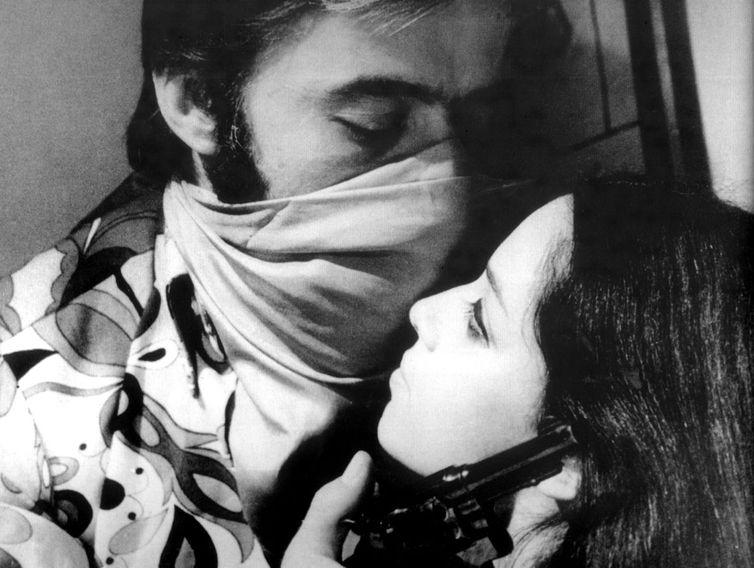 Um dos filmes que estarão em exibição é o longa-metragem O Bandido da Luz Vermelha, de Rogério Sganzerla