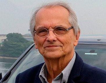 Morre vice-prefeito do Rio, Fernando Mac Dowell