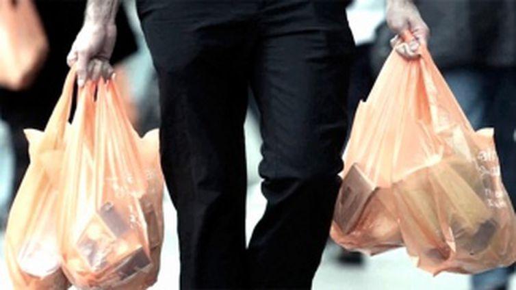 As sacolas plásticas são responsáveis por vários prejuízos econômicos e ambientais