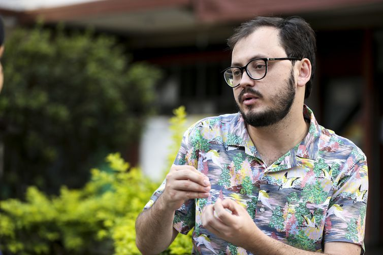 Curador da Mostra Competitiva do Fica 2018, Benedito Ferreira fala sobre seleção de filmes do festival