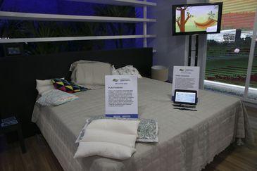 A Olimpíada do Conhecimento 2018 começa hoje (5) e vai até domingo (8), no Centro Internacional de Convenções do Brasil (CICB), em Brasília.
