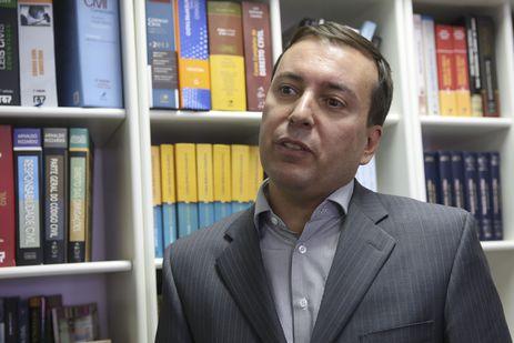 Ministério Público, Justiça e polícia trabalham juntos, diz juiz José Aranha Pacheco, da 2ª Vara Criminal de Jaraguá do Sul