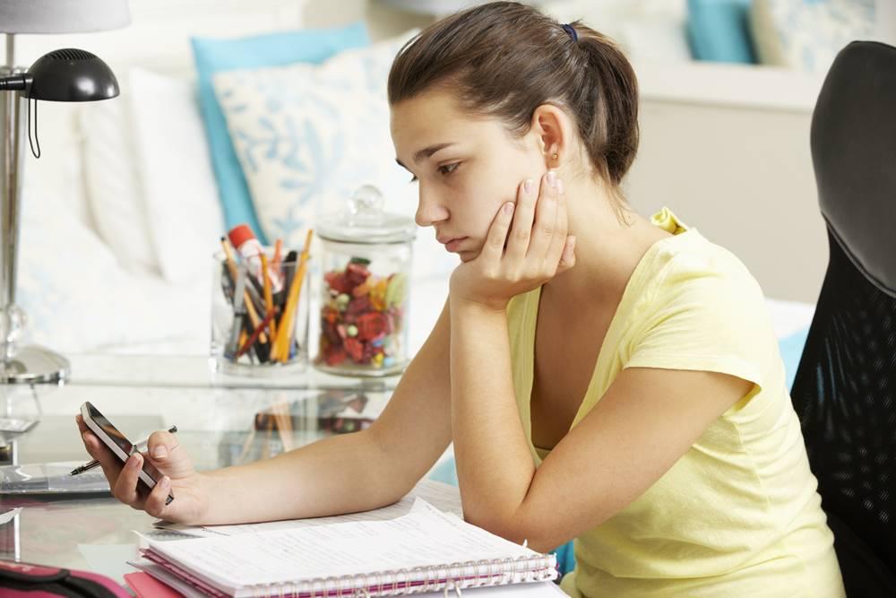 Hábitos podem influenciar no desempenho escolar - FOTO 1