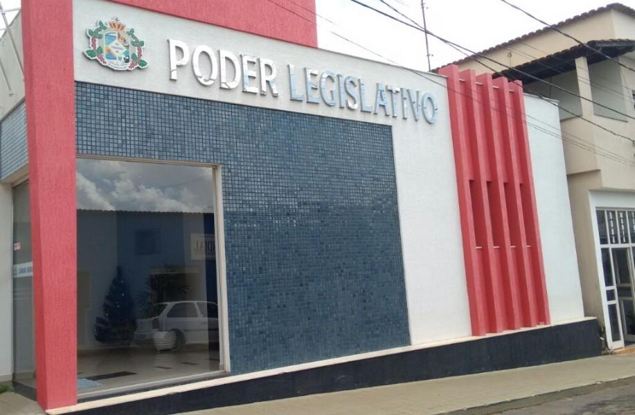 Câmara de Rio Paranaíba