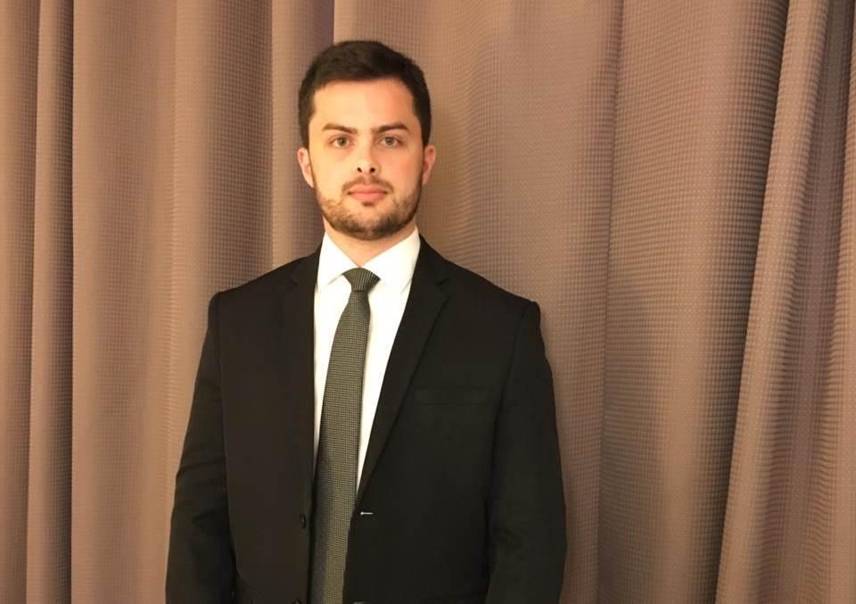Ex-aluno do UNIPAM é aprovado em concurso para Juiz de Direito
