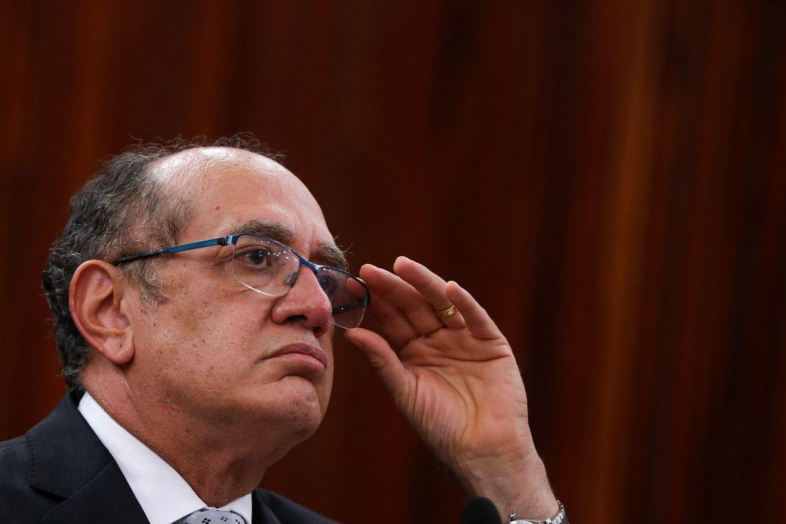 "Está na hora de a PGR ""tomar providências"", diz Gilmar sobre Lava Jato"