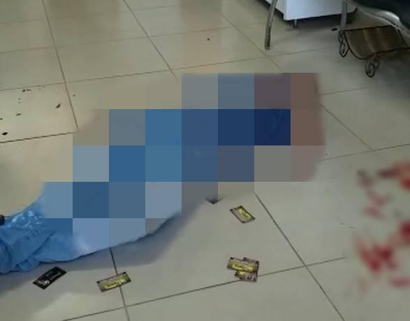 Jovem é morto enquanto cortava cabelo em Araguari-MG