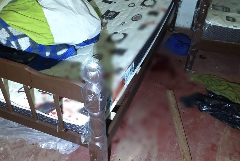 Serra do Salitre Homem morre após ser agredido com pauladas