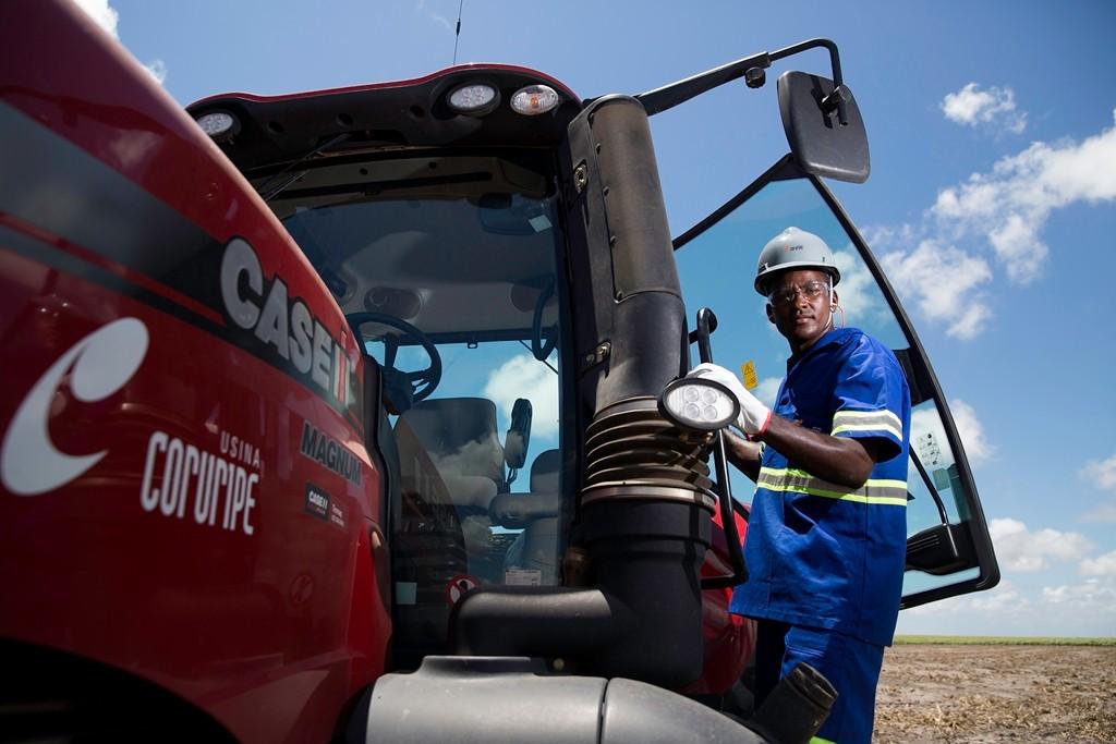 Usina Coruripe está com vagas de emprego abertas nas unidades do Triângulo Mineiro