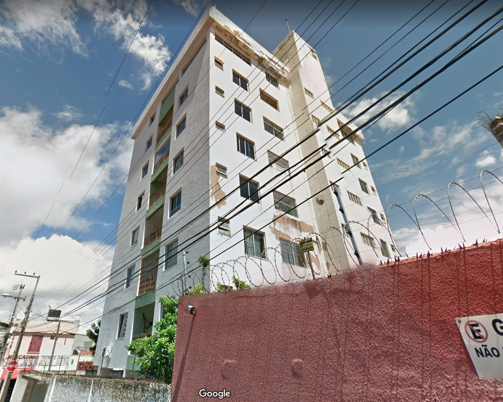 Edificio Andrea - Fortaleza