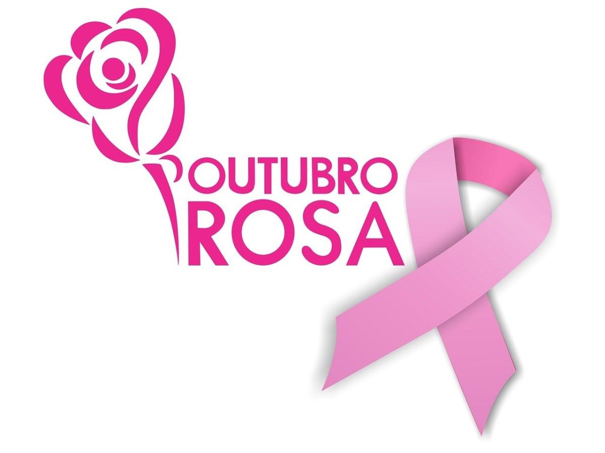Dados sobre câncer de mama revelam a importância do Outubro Rosa