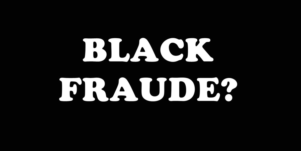 Black Fraude - Black Friday