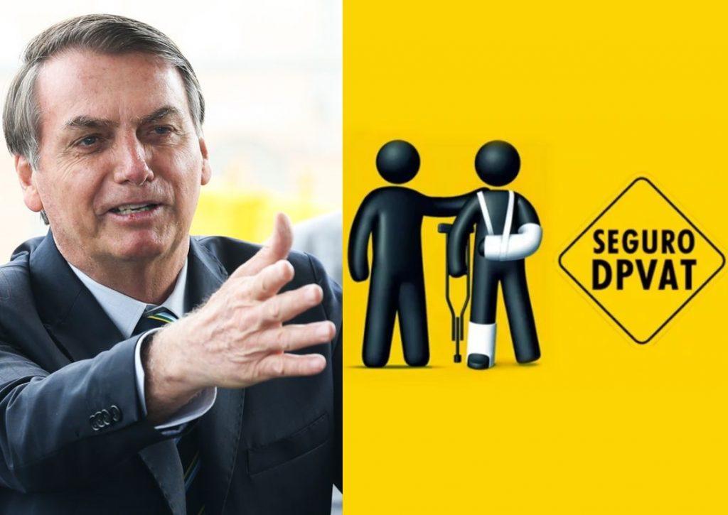 Bolsonaro DPVAT