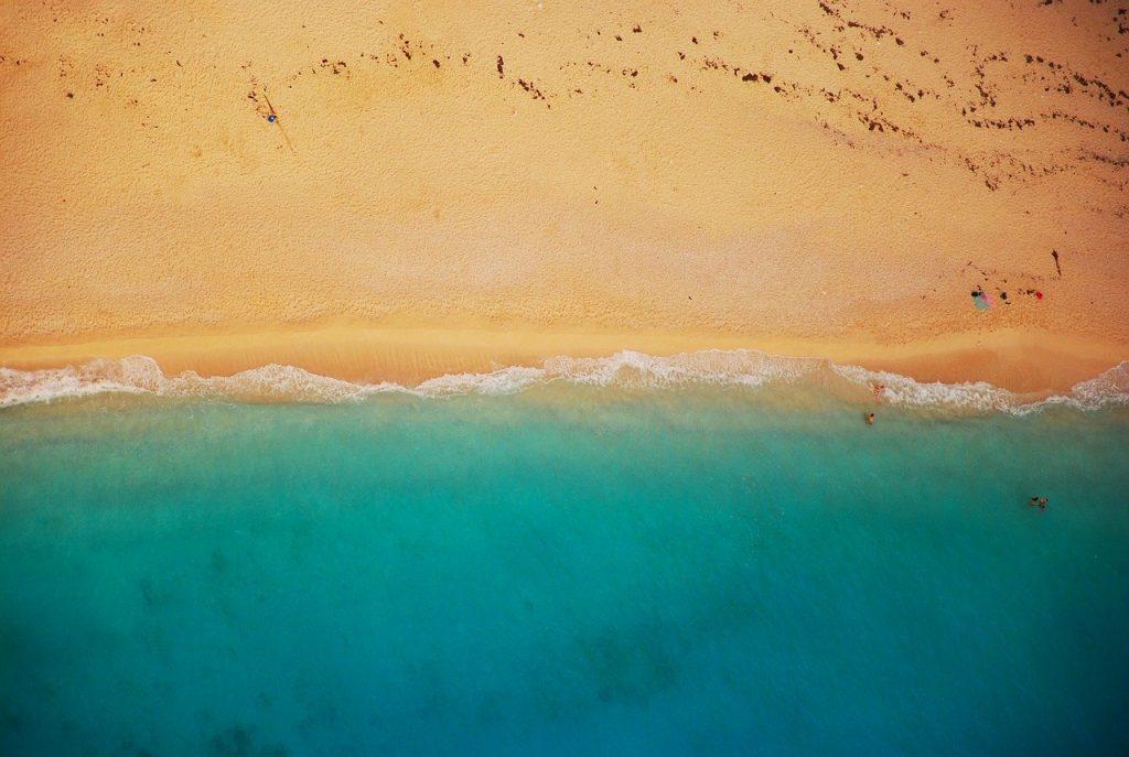 Praia Coronavírus