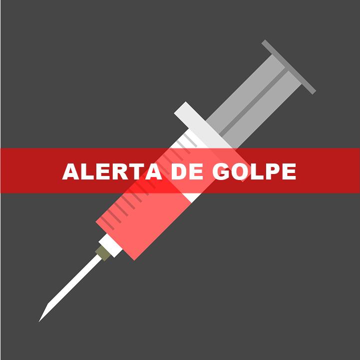 Golpe Vacina Patos de Minas