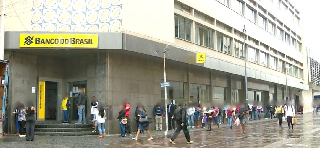 Banco do Brasil - Campinhas