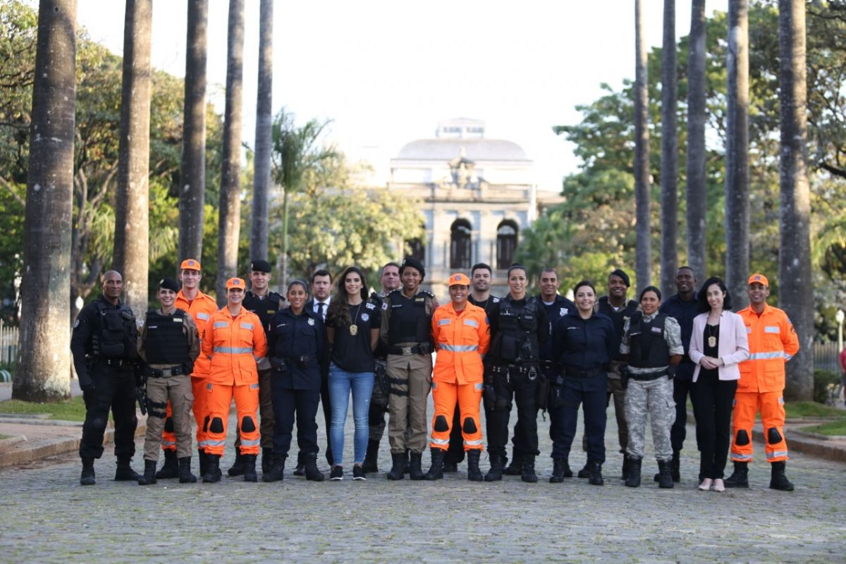 Segurança Pública MG