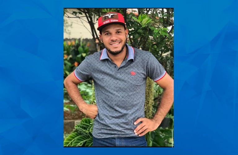 Jovem é morto durante o final de semana em Lagoa Formosa