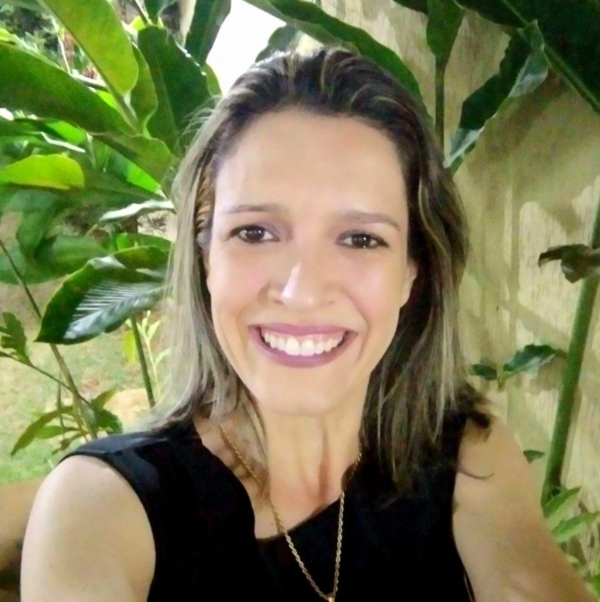 Marisa Peres - Patos de Minas